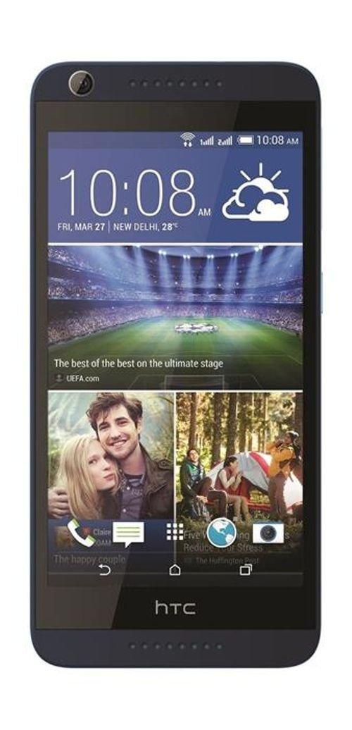 موبايل HTC ديزاير 626 أزرق 16جيجابايت