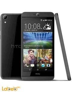 موبايل اتش تي سي ديزاير 826 - 16جيجابايت - رمادي - HTC Desire 826