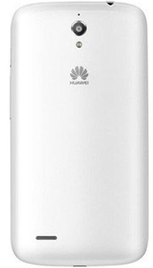 Huawei Ascend Y600 4GB White color