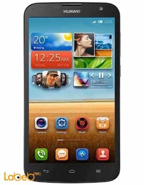 Black Huawei Ascend G730 4GB