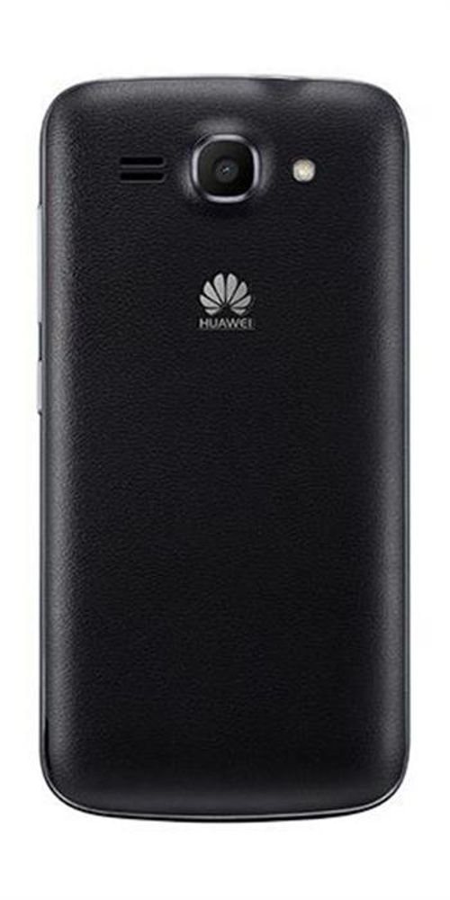 BACK Black Huawei Ascend Y520 4GB