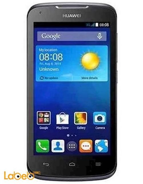 Black Huawei Ascend Y520 4GB