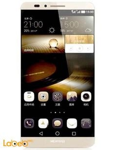 Huawei Ascend Mate 7 smartphone - 16GB - Gold - TL10