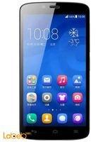 Huawei Honor 3C Lite smartphone side Black & White