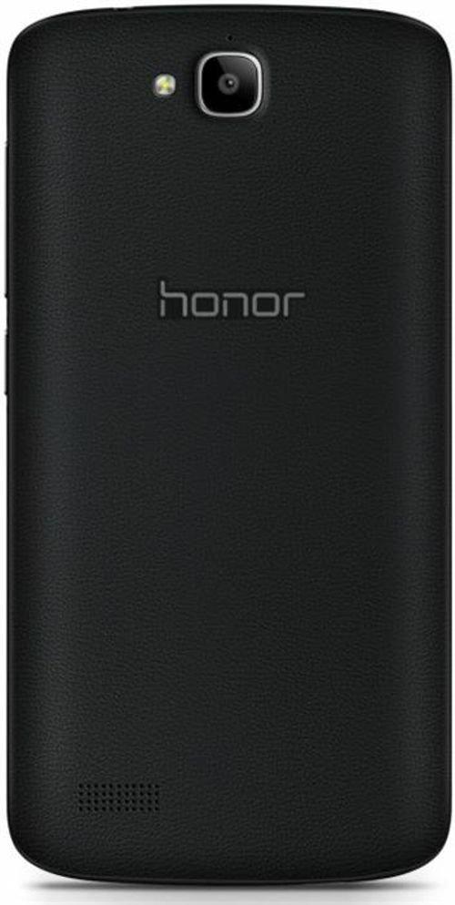 خلفية  هواوي هونر 3C لايت 16GB أسود H30-U10
