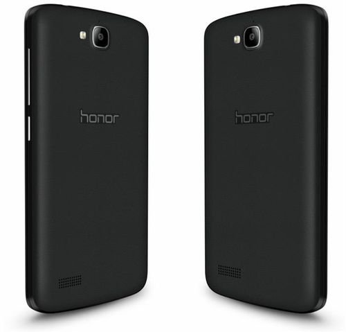 Huawei Honor 3C Lite smartphone 16GB Black