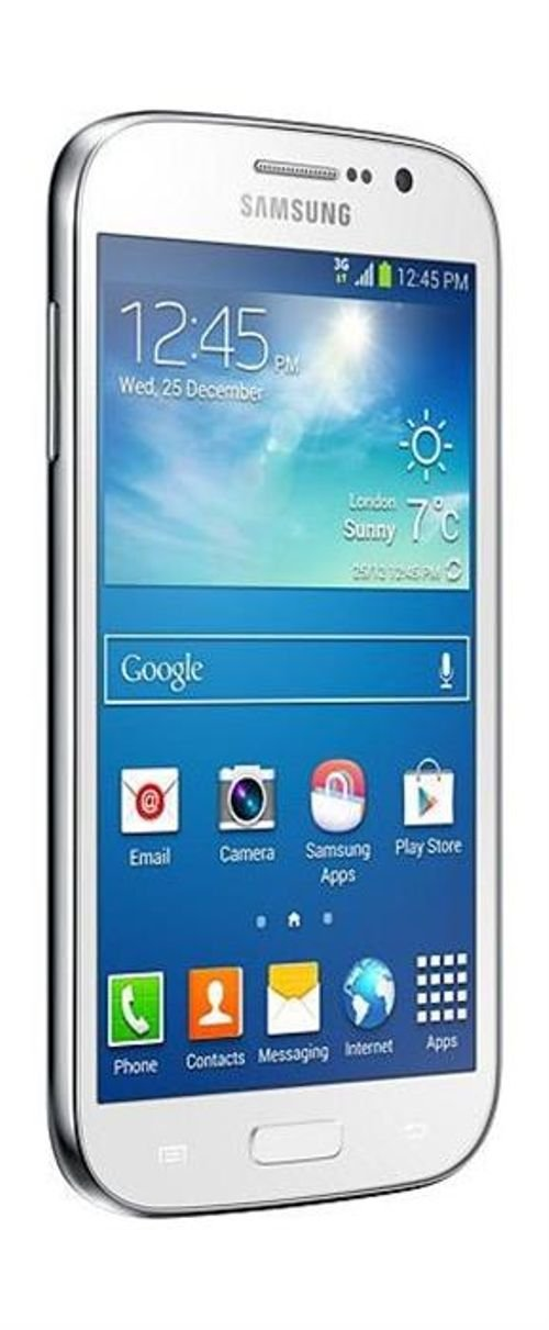 Samsung Galaxy Grand Neo Screen
