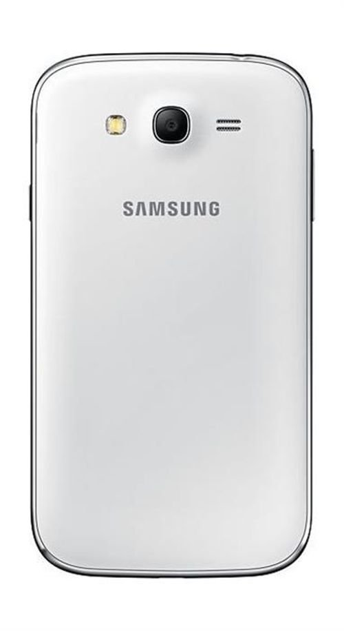 Samsung Galaxy Grand Neo back White