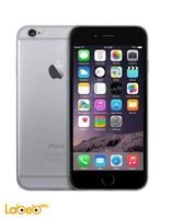 Apple Iphone 6 Plus smartphone 128GB 5.5inch gray A1524