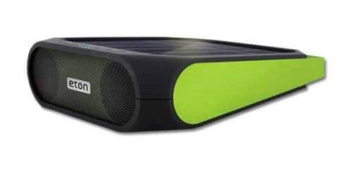Eton NRKS200B Rugged Rukus Portable Speaker