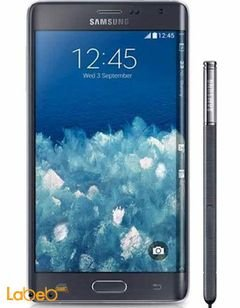 Samsung Galaxy Note Edge 32GB - 5.6-inch Smartphone - Black color