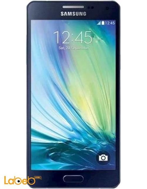 Samsung Galaxy A5 smartphone 16GB Black color SM-A500F
