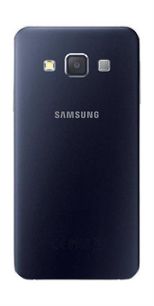 BACK Black Galaxy A3 16GB