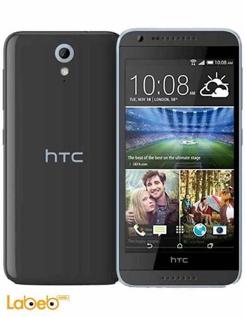 Grey HTC Desire 620G 8GB