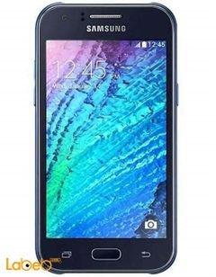 Samsung Galaxy J1 Smartphone - 4GB - Dual Sim - Blue - SM-J100F