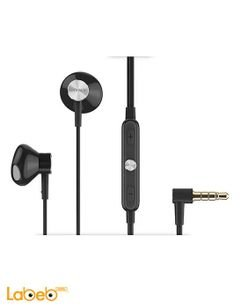 Sony Stereo headset - with microphone - Black - SN-STH30-BLK