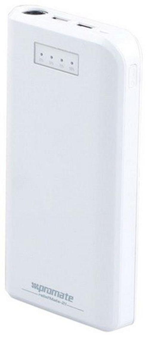 بطارية محمولة بروميت 20800mAh أبيض موديل RELIEFMATE-21.WHIT