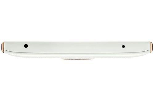 White LG V10 smartphone 64GB 5.7inch