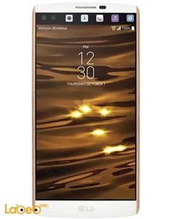 LG V10 smartphone - 64GB - 5.7inch - withe - H960YK