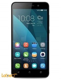 Huawei Honor 4X smartphone - 8GB - black color - Che2-L11
