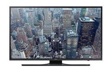 Samsung 60-inch Smart Ultra-HD LED TV - model  (UA60JU6400)