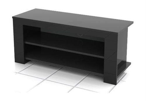 ستاند تليفزيون كارينو  37 انش - لون أسود - K1-114/24-37BLK