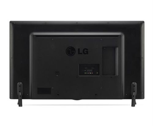 Black LG LED TV 32inch HD 720p 32LF550D