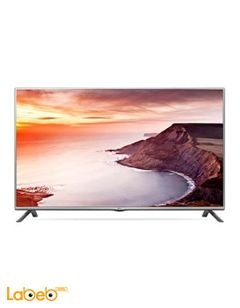 LG LED TV - 32-inch - HD (720p) - black color - model 32LF550D