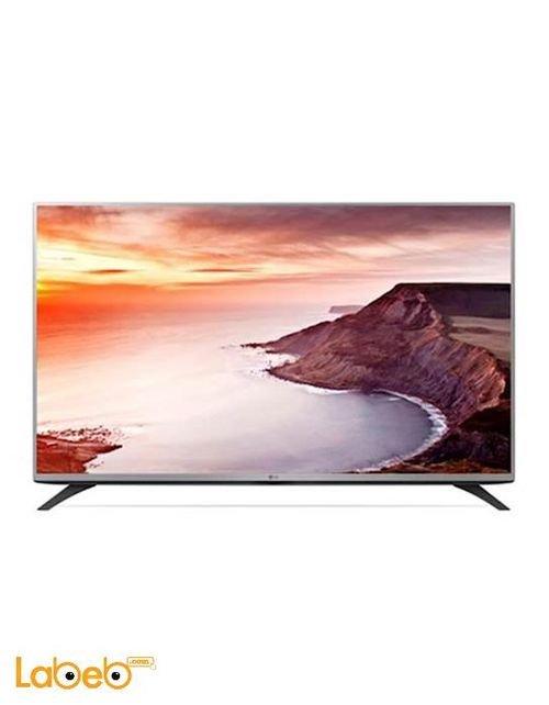 LG 49-inch Full HD (1080p) LED TV screen model 49LF540T