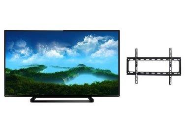 Toshiba TV PSW698MF + Loctek Fixed Wall Bracket 40L2450EE