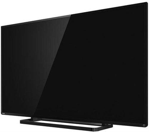 تلفزيون توشيبا PSW698MF + حامل الحائط للتلفزيون 40L2450EE