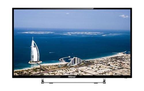 تلفزيون ونسا - WLE50E8860 + حامل الحائط للتلفزيون PSW698MF