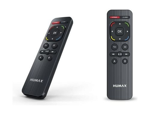 Humax Streaming Media Player H1ME