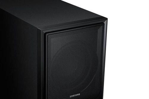 نظام مسرح المنزلي سامسونج 3D بلو-راي فائق الوضوح - 1000w - HT-J5550WK