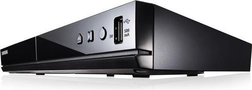 مشغل DVD سامسونج منفذ يو اس بي DVD-E360