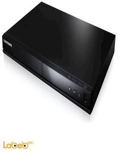 مشغل DVD سامسونج - منفذ USB 2.0 - موديل DVD-E360