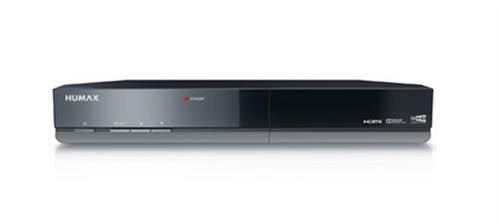 ريسيفر هيومكس مع مسجل ديجيتال - آي أر 3100 إتش دي - IR3100HD