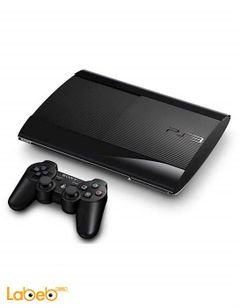Sony PlayStation 3 Super Slim - 12GB - model CECH-4304A-PS3