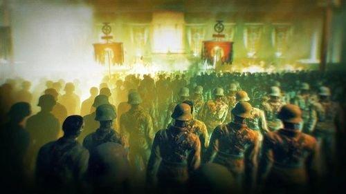 لعبة بلاي ستيشن 4 - جيش زومبي آرمي تريولوجي  - اصدار 2015 - SOP40003