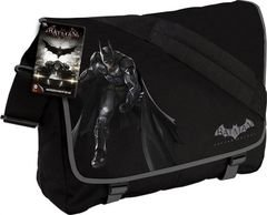 Sony Batman Shoulder Bag - PS4 & Xbox One -19739 - BAT0002