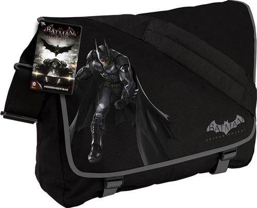 حقيبة كتف باتمان لبلاي ستيشن 4 وXbox وان سوني - 19739 - BAT0002