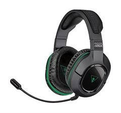 TurtleBeach Ear Wireless Gaming Headset - Xbox One - 20544-TBS-2470-02
