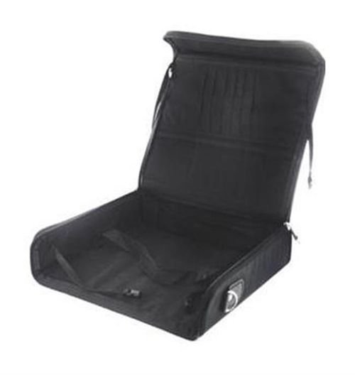 حقيبة حمل لبلاي ستيشن 4 ميسك لون أسود PS4-BAG