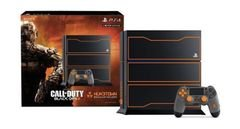 Sony PlayStation 4 - 1TB + Black Ops 3 - PS41TB-COD3/LTD
