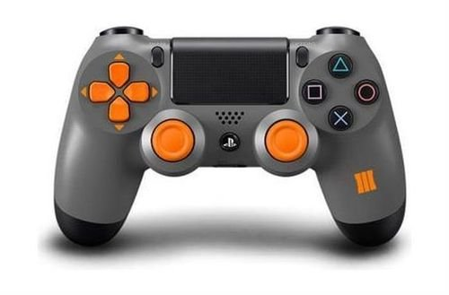 جهاز بلاي ستيشن 4 - 1 تيرا + لعبة بلاك أوبس 3 - PS41TB-COD3/LTD
