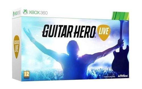 لعبة جيتار هيرو لايف ألعاب إكس بوكس 360 ABX21514