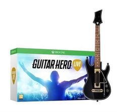 Guitar Hero Live – Xbox One Game - model ABX10032