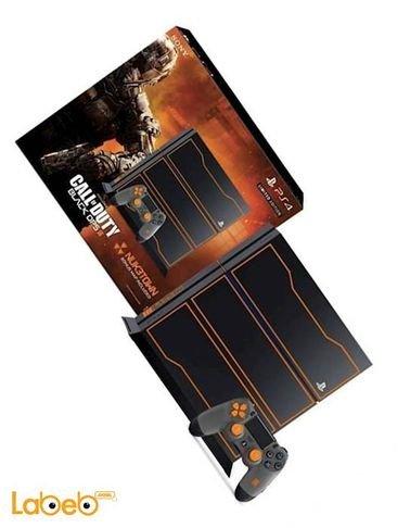 Sony PlayStation 4 1TB Limited Edition - 2games - PS41TB-COD3/LTD