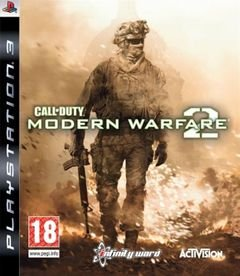 Call of Duty: Modern Warfare 2 - PS3 Game - 2009 - SOFT-PS3-CALL OF D