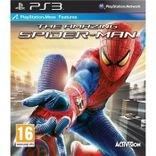لعبة بلاي ستيشن 3  - ذه أميزنج سبايدر مان - موديل SOFT-PS3-AMAZING S